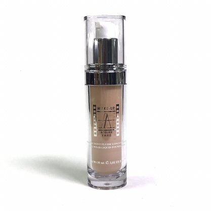 Base Atelier Paris 30ml - Cor FLW2Y