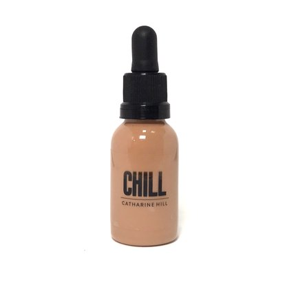 Base Média Cobertura Chill Catharine Hill 30ml - Cor MC04