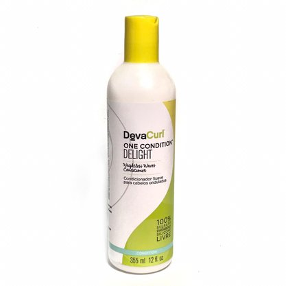 Condicionador One Condition Delight Deva Curl 355ml