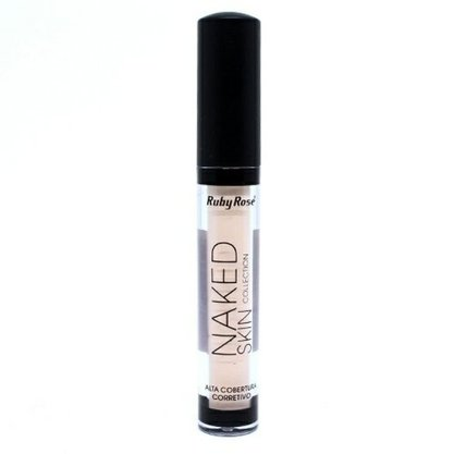 Corretivo Líquido Naked Skin Ruby Rose 4g - Cor L1