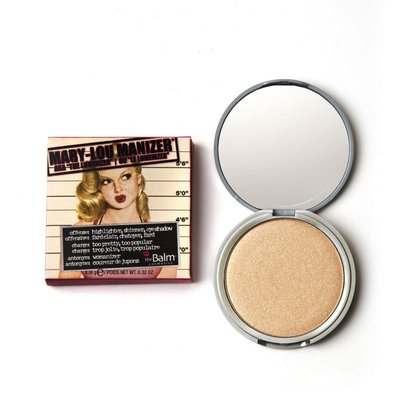 Iluminador Mary-lou Manizer The Balm - 9.06g