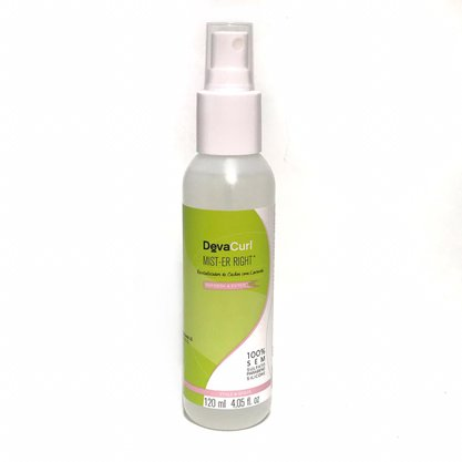 Leave-in Mist-er Right Deva Curl 120ml