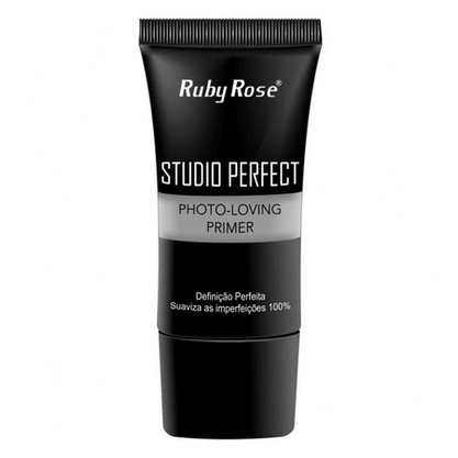 Primer Studio Perfect Ruby Rose - 25ml